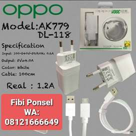 Charger Oppo Good Quality