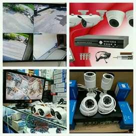 Bogor kota Camera Cctv Paket Lengkap&Murah,