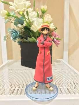 Rufi action figure asli jepang