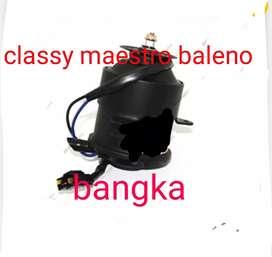 Motor radiator classy maestro baleno harga sumsel babel