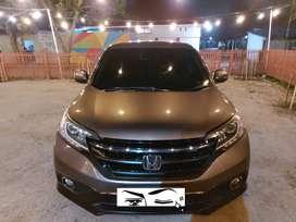 Honda All New CR-V 2.4 AT PRESTIGE nik2013