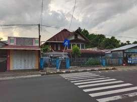 Rumah Murah Halaman Luas Tondano Wengkol