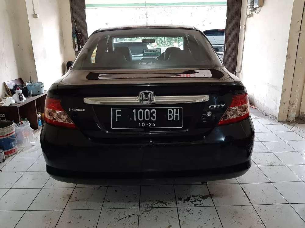 Honda City Idsi AT 2004 Low km..Antikkk  Bogor Kota