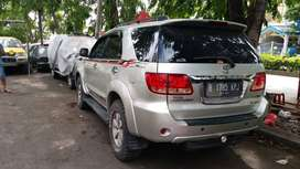 Toyota Fortuner 2.7 G Luxury