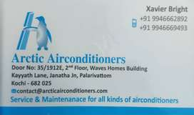 Wanted Ac Technicians