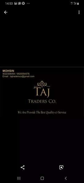 Taj thali and lunch service in noida