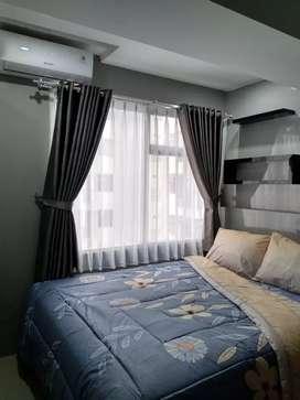 Sewa Apartemen Harian Murah 2 Kamar Tidur