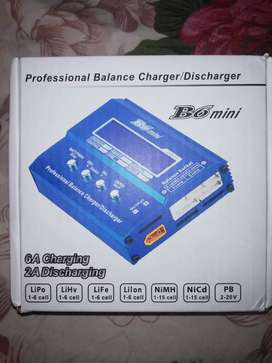 Lipo battery Charger IMAX 6 New for sale