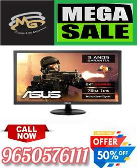 40 inch Smart LED TV () mahabachat discounted rate