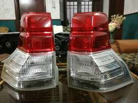 Prado back lights