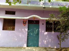 Old house independent 1200squerfit 2 facing 20/60main road 20fit duri