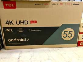 """TCL 32""""S6500/S65A Android LED TV & All brands AC"""