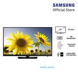 "Tv Led Samsung 24"" UA24T4001"