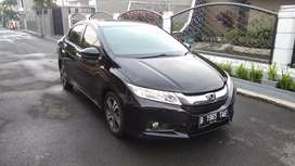 DP 25 HONDA CITY E 2014 AT