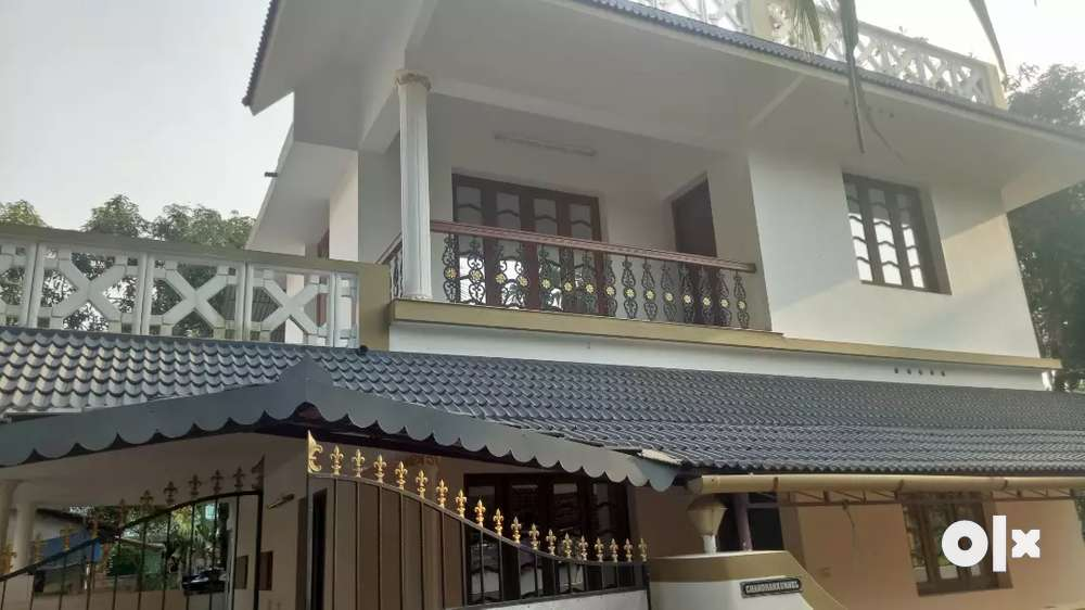 independent house immediate sale