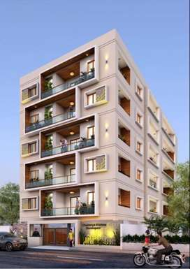 Ready to Move-in Flats for sale in bannerghatta