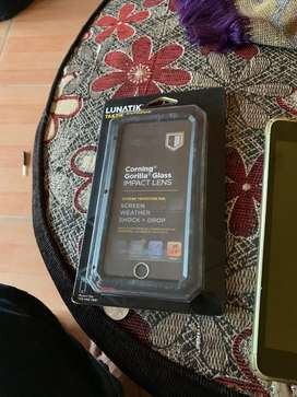 Lunatik taktik extreme iphone 6/6s plus ori  case iphone