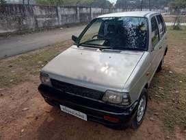 Maruti Suzuki 800 Std BS-III, 2005, Petrol
