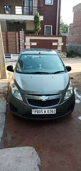Excelent car in genuine price