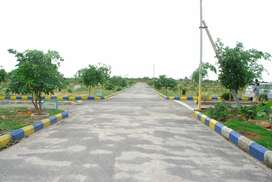 Luxurious plots in Luxurious GATED Community at AIIMS HOSPITAL HYDERAB