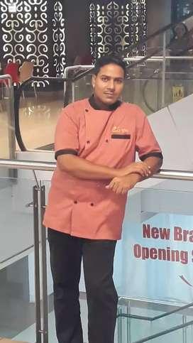 kichen management I'm a chef