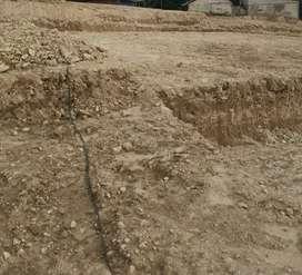 Tanah Kavling Dalam Cluster Dijual Murah Lokasi Dekat Stasiun KRL
