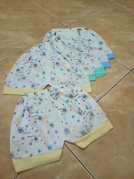 Celana pendek 6pcs
