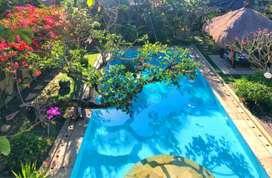 Villa Unik Di Pererenan Canggu Bali (ERJCGU780)