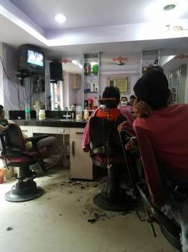 Barber specialist(नाई)