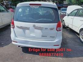 Ertiga for sale pb01 no
