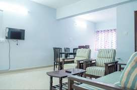Sharing Rooms for 1 Men at ₹6200  in Kukatpally