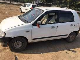 Maruti Suzuki Alto 2012 CNG & Hybrids 50000 Km Driven