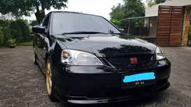 Civic limited R