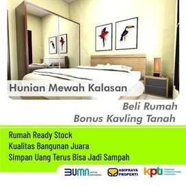 Perumahan Premium Timur Adi Sutjipto, Bonus Furniture 30 Jt