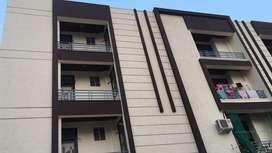 Jda approved 90% lonable park facing corner flat