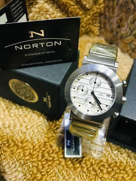 Norton Watch, Special for Eid Gift