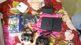 Play station 2 Sony. PS2 [7000 series ]
