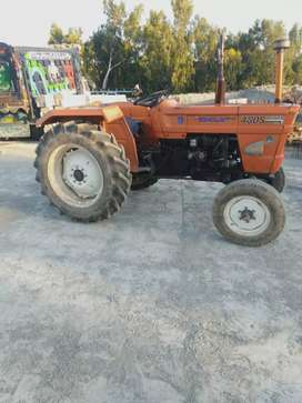 Tractor Fee add  for sale