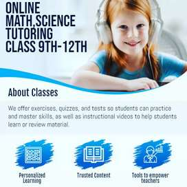 Ideal tution  classes 5th to 12th