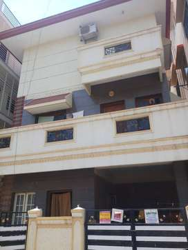 There is a 4BHK flat for rent for more details please contact us ..