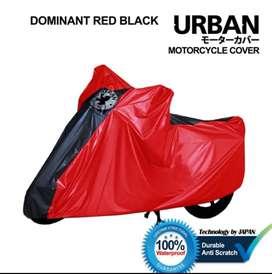 Cover Sarung Motor Urban tebal made in Japan