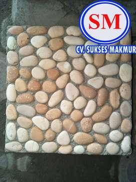 Stepping Stones / Jalan Setapak
