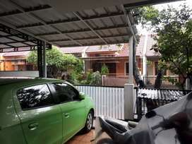 Dijual rumah dicluster antapani harga langka dkt Puri Setra Mitra Dago