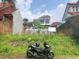 Tanah Luas 200 m² di Graha Dewata Joyoagung Dekat VBT