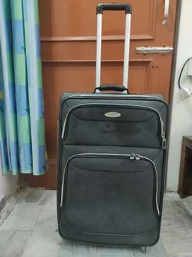 IMPORTED Samsonite Luggage check in bag (BIG) ,good condition (used)