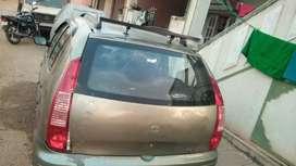 Tata Indica 2006 Diesel 45000 Km Driven