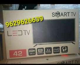 Smart LEDs