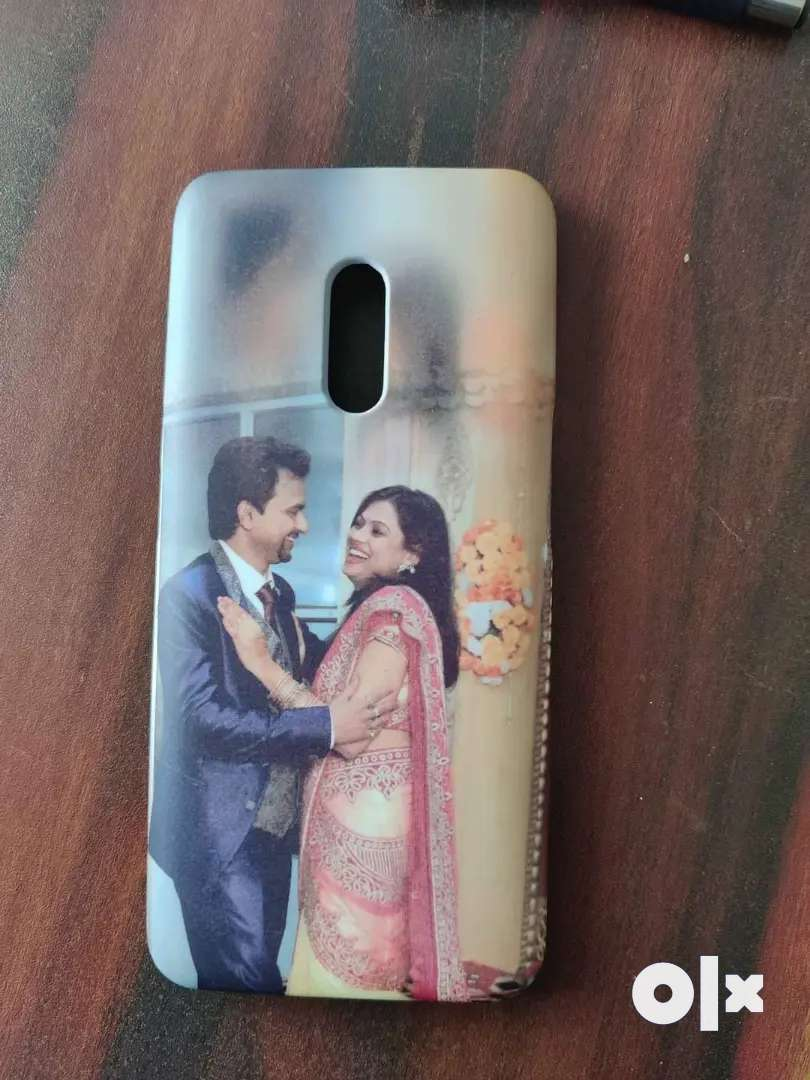 Photo mobile covers