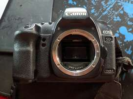 canon 5D mark ii Urgent sale body only