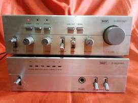 Jual Basf Power D-6530 HIFI dan Priem D-6510 HIFI